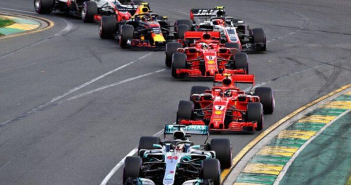 Austria podría arrancar la temporada de Fórmula 1 sin público.