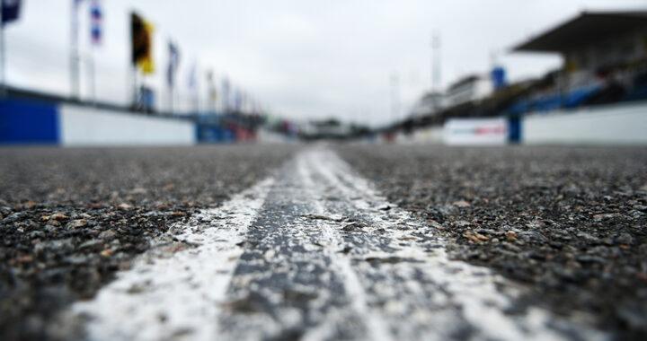 El Top Race elegido para la reactivación del automovilismo.