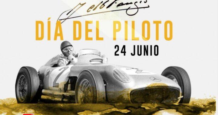 24 de Junio: se conmemora el Día del Piloto en Argentina.