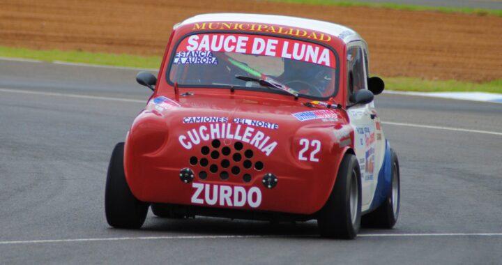 El Karting de Concordia y la clase 1 del Turismo Pista 1400 reanudan su campeonato luego de 3 meses.