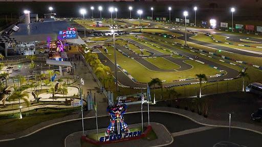 Otra vez se canceló el mundial de Karting FIA de Brasil.